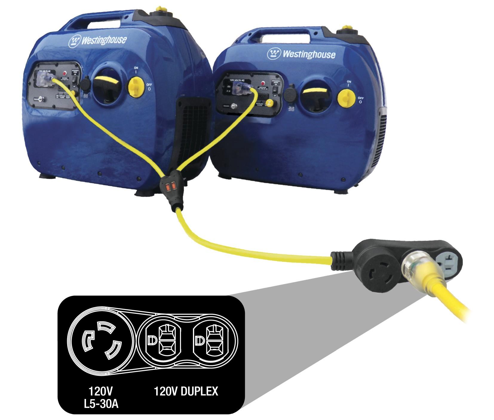 Westinghouse Generator Wiring Diagram   Apktodownload Com